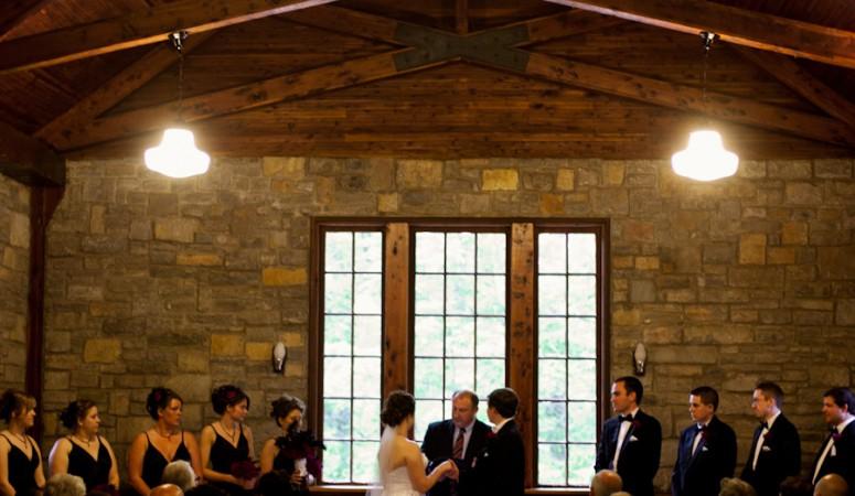Wedding Recap: Brandi & Stephen