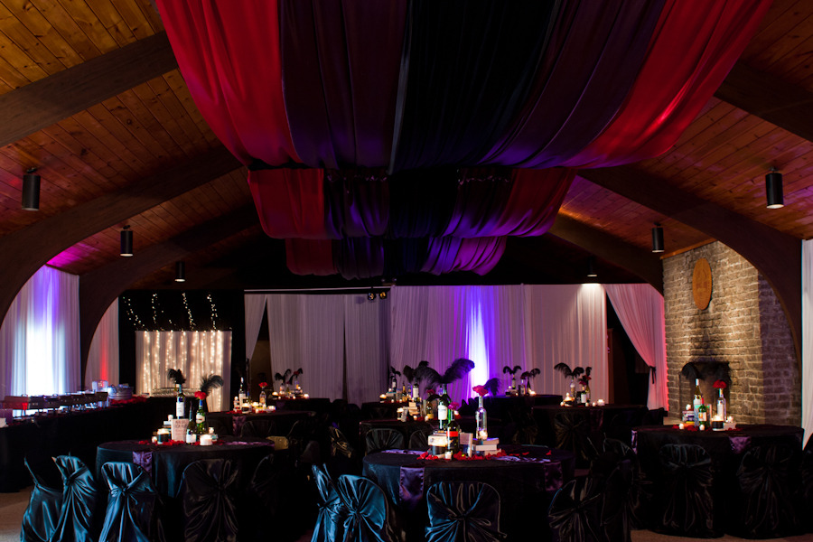 Cedars of Lebanon Wedding