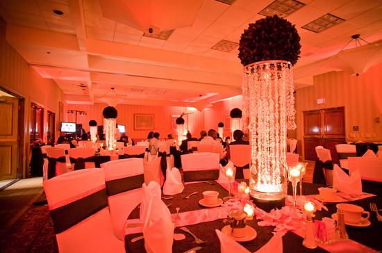 Wedding Spotlight:Crystal & Demetrius