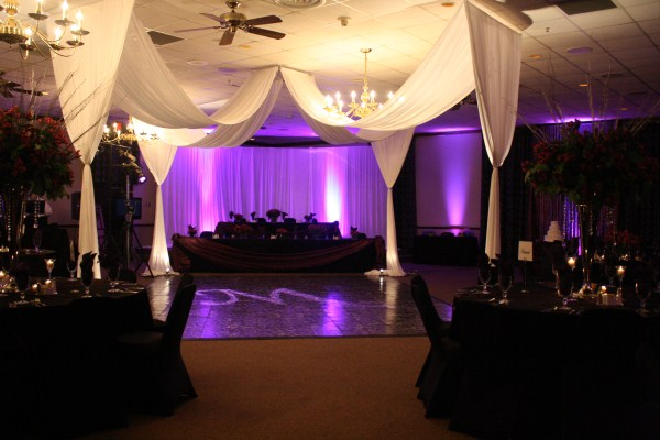 Wedding at Smyrna Town Center
