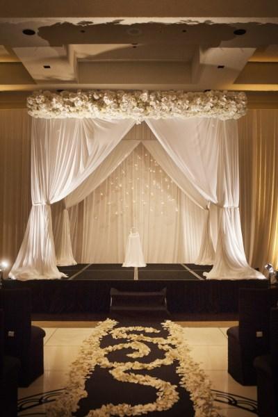 Ceremony at Loews Vanderbilt, Wedding at loews vanderbilt