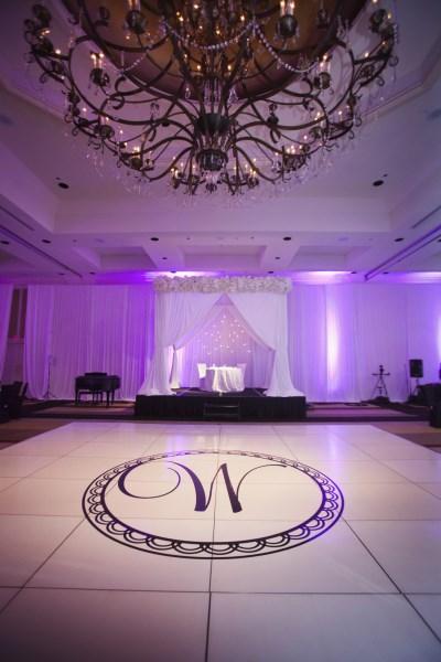 weddings at loews vanderbilt, nashville wedding planner