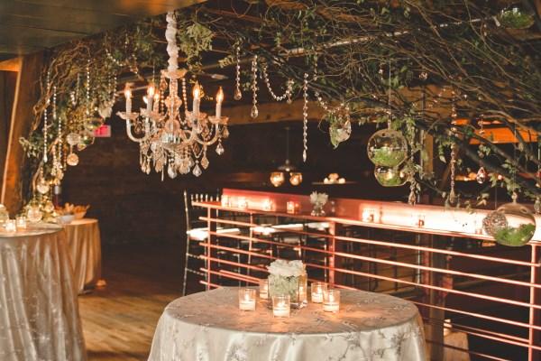 Wedding at The Avenue Nashville TN