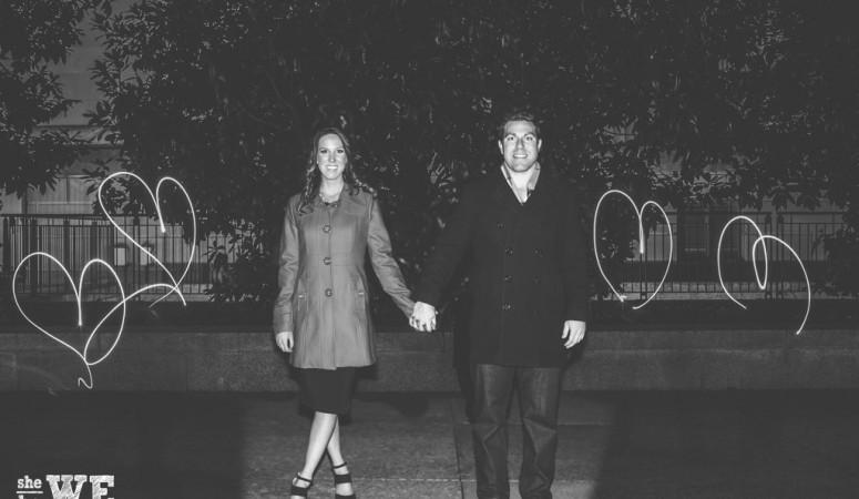 {Couple Spotlight} Natalie + Will