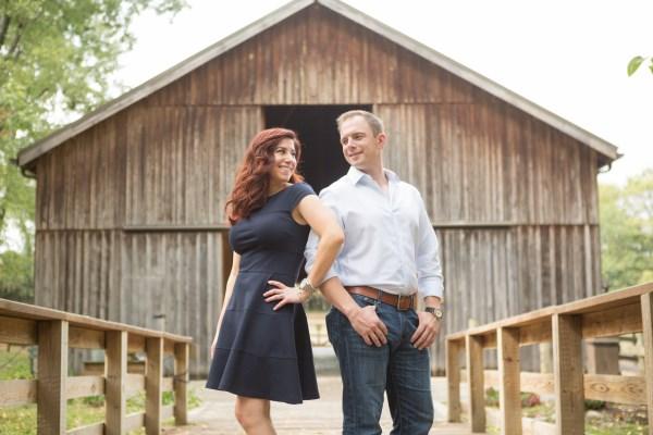 Elliott Events Couples:   Abbie & Patrick