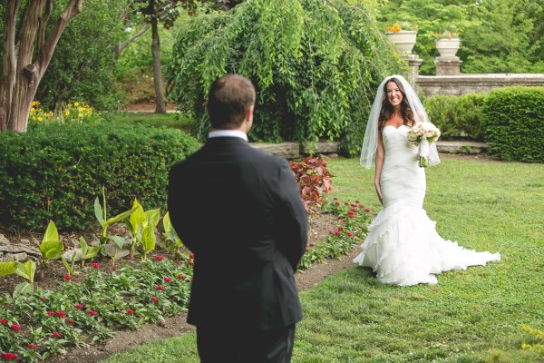 first look, bride, groom, nashville