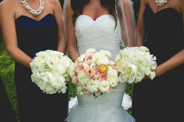 bouquets, nashville wedding planner