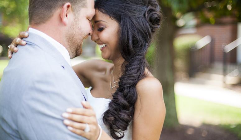 Elliott Events { Nancy & JP} Murfreesboro TN Wedding