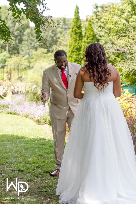 nashville wedding planner, bride, groom