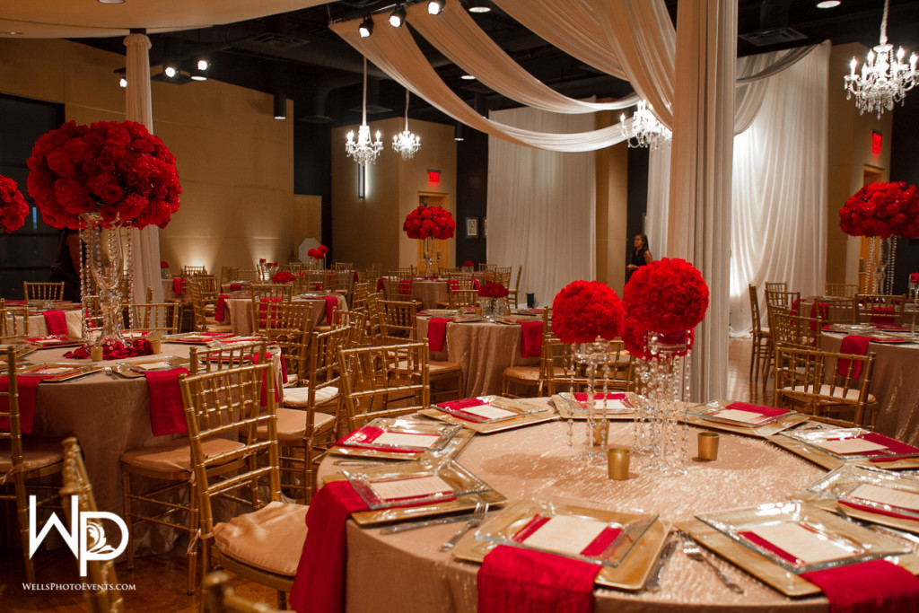 reception, nashville wedding, decor