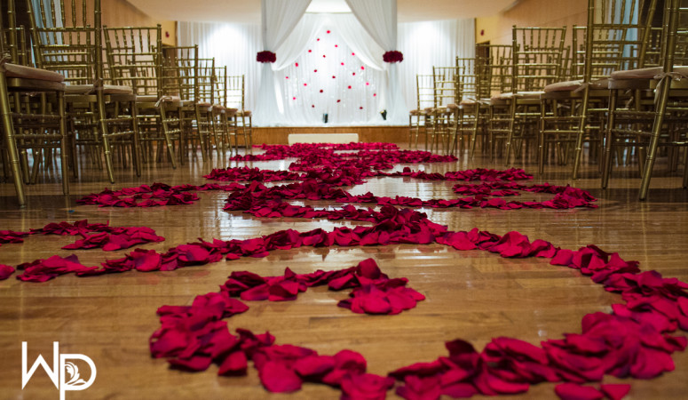 Elliott Events {Real Weddings} Aj & Shaie – WO Smith Music School