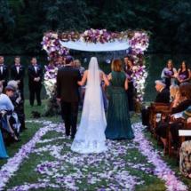 jewish ceremony, nashville wedding planner, jewish wedding