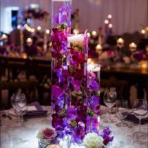 luxury wedding florals, nashville wedding designer