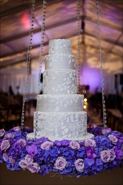 textured cake, wedding cake, jeweled
