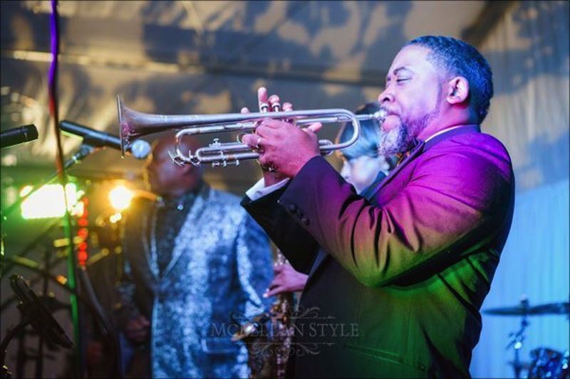 live band, wedding band, jazz