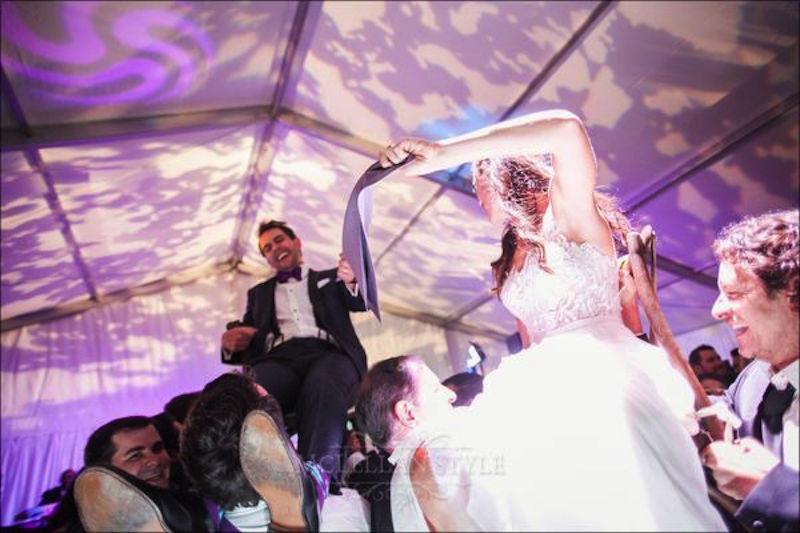 jewish wedding, memphis wedding