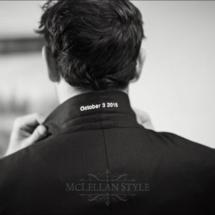 custom suit, groom suite
