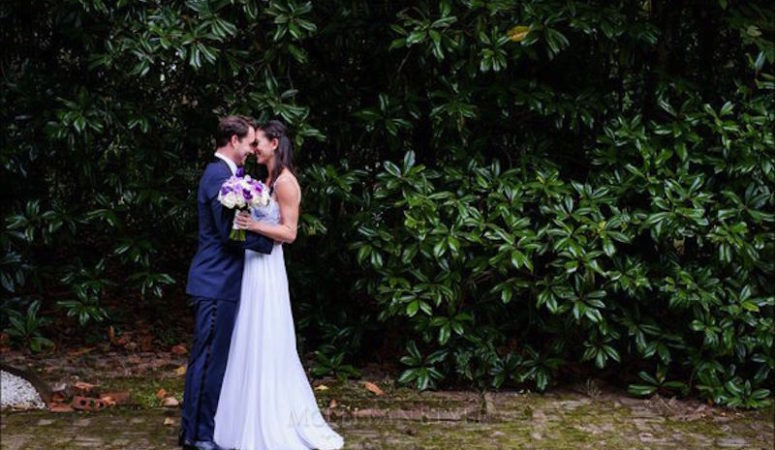 Rachel and Kyle {Memphis Wedding}