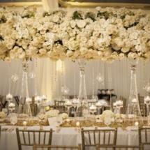 luxury wedding florals, nashville weddings