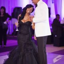 nashville bride and groom, nfl wedding, true love