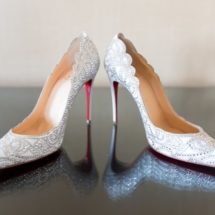 wedding shoews