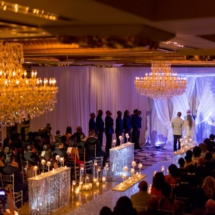 wedding ceremony , luxury weddings