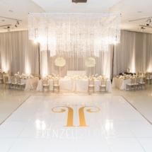 chandelier, nashville wedding planner, dance floor