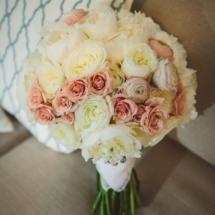 white, pink, peony, rose