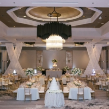 reception, nashville wedding, elegant