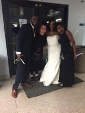 Nashville Wedding Planner, Bride And Groom