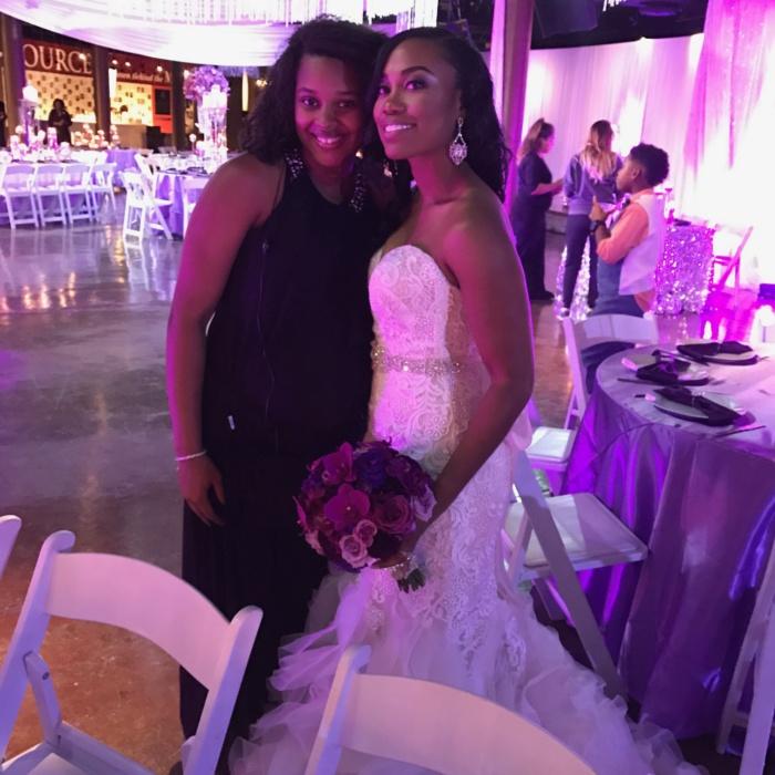 wedding planner, nashville, bride