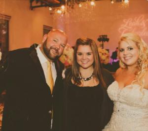 Groom And Bride, Nashville Wedding Planner