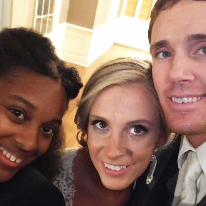 nashville wedding, planner, bride and groom