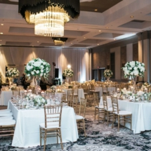 reception, nashville wedding, centerpieces