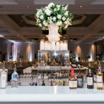 bar, centerpiece, statement piece