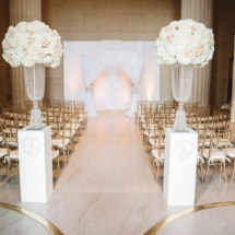 ceremony, parthenon wedding, nashville