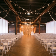 ceremony, houston station, nashville venue