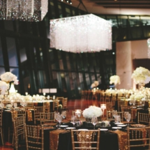 Country Music Hall of Fame Wedding