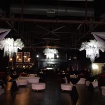Nashville, Corporate Events, Dell, Design, Corporate Designer , Marathon Music Works, Elliott Events