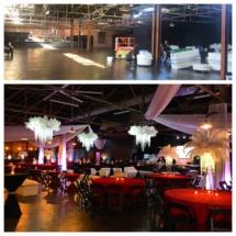 Nashville, Corporate Events, Dell, Design, Corporate Designer, Marathon Music Works