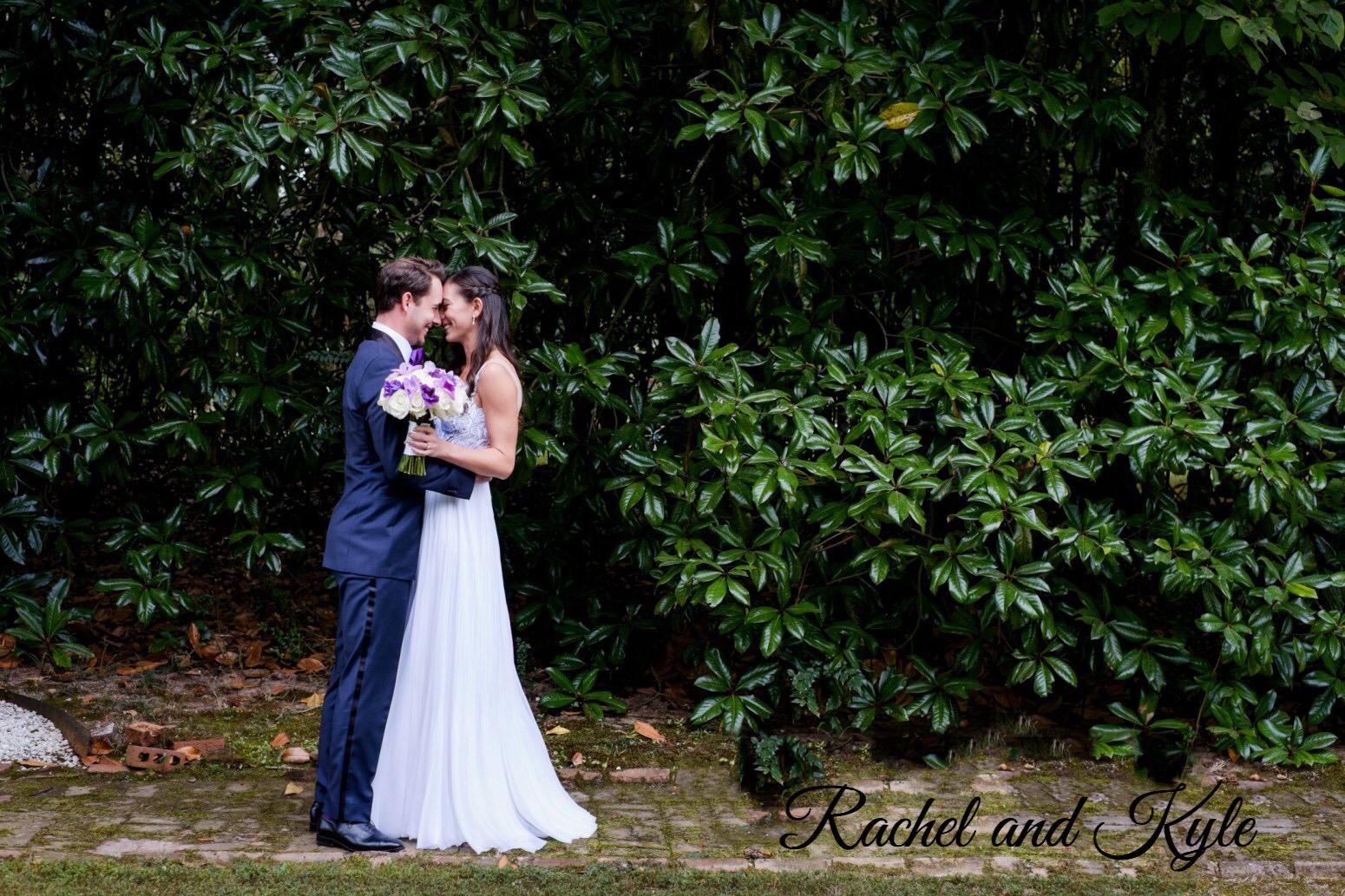 Memphis Wedding Video