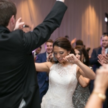 Nashville weddings, dancing
