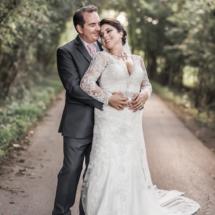 hermitage golf course, bride and groom, nashville