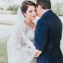nashville bride, first look, groom