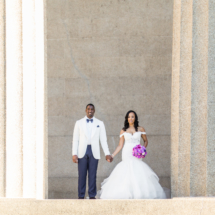 Bride and Groom, Nashville Weddings