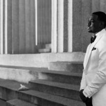 Nashville Weddings, Parthenon