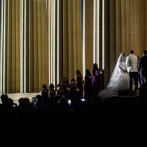 Nashville Weddings, Parthenon, Bride, Ceremony