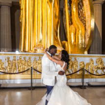 First Dance, Parthenon, Weddings